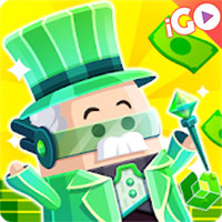 Cash Inc. Apk İndir 2.3.12.1.0 Elmas Hileli
