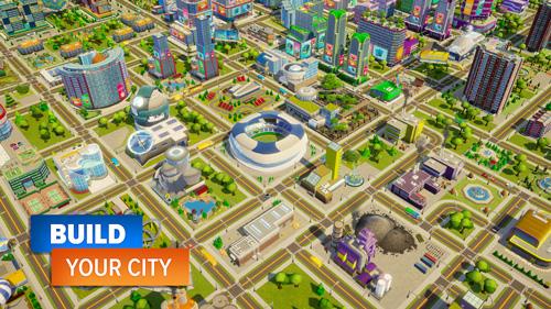 citytopia apk hileli mod