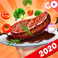 Cooking Hot Apk Para Hileli İndir v1.0.34