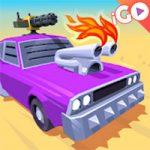 Desert Riders Apk Mod İndir – v1.2.1 Para Hileli