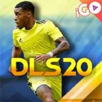 Dream League Soccer 2020 Apk v6.13 – FENERBAHÇE MODU