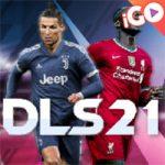 Dream League Soccer 2021 Mod Apk İndir v6.13