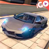 Extreme Car Driving Simulator APK v5.3.2 Para Hileli