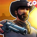 Guns and Spurs 2 Apk İndir v1.2.2 Para Hileli