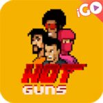 Hot Guns Apk v1.0.5 Full İndir – 2B Aksiyon Oyunu