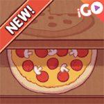 İyi Pizza Güzel Pizza v3.4.10 Apk Para Hileli Mod
