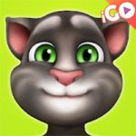 My Talking Tom APK İndir v6.1.3.869 Para Hileli
