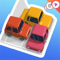 Parking Jam 3D Apk Para Hileli v0.32.1 İndir