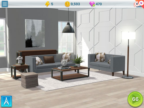 Property Brothers Home Design APK
