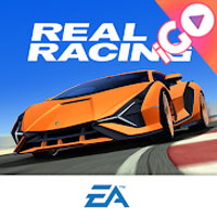 Real Racing 3 APK v9.7.1 Mega Hileli İndir