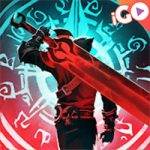 Shadow Knight Deathly Adventure Apk v1.1.0 Mod İndir