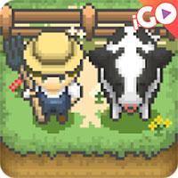 Tiny Pixel Farm Apk İndir v1.4.9 Para Hileli