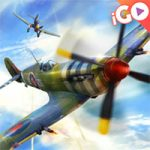Warplanes WW2 Dogfight Apk Hileli İndir 2.0