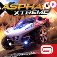 Asphalt Xtreme: Rally Racing Apk v1.9.3b Hileli Mod