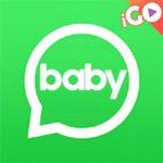Baby WhatsApp Apk v4.0 İndir – Temmuz 2020