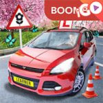 Car Driving School Simulator Apk v2.21 Para Hileli İndir