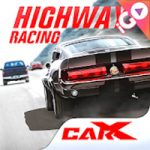 CarX Highway Racing APK 1.71.2 Para Hileli Mod