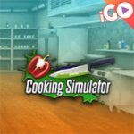Cooking Simulator Mobile APK v1.59 Elmas Hileli Mod