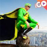 Dollar Hero Grand Vegas Police Apk v1.0.3 Hileli Mod