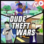 Dude Theft Wars Apk 0.87c Para Hileli İndir