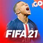 FIFA 14 MOD FIFA 21 Android Güncel – İnternetsiz