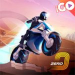 Gravity Rider Zero Apk v1.42.0 İndir – Kilitler Açık