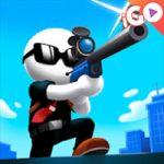 Johnny Trigger: Sniper Apk v1.0.6 Para Hileli
