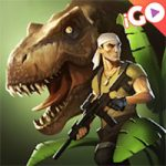 Jurassic Survival Apk v2.6.1 Craft Hileli İndir