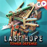 Last Hope TD Apk v3.8 Para Hileli Mod