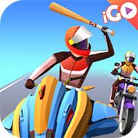 Racing Smash 3D Apk v1.0.3 Kaynak Hileli