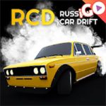 Russian Car Drift Apk 1.8.12 Para Hileli İndir