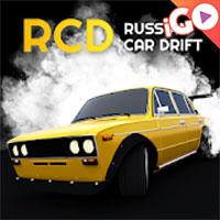 Russian Car Drift Apk 1.8.12 Para Hileli İndir
