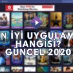 En İyi Android/PC Film ve Dizi İzleme Uygulaması
