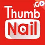 Thumbnail Maker Apk v2.2.3 İndir – Kilitler Açık