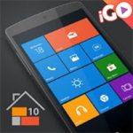 Win 10 Launcher Pro Apk v6.1 İndir – Android
