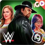 WWE Mayhem Apk v1.34.223 Hileli Mod