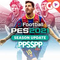 PES 2021 PPSSPP Süper Lig v7 – Güncel Transferler