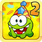 Cut the Rope 2 APK 1.27.0 – Enerji Hileli Mod