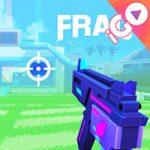 FRAG Pro Shooter APK v1.8.6 Hileli Menü Mod