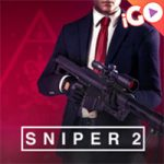 Hitman Sniper 2 World of Assassins Apk v0.2 Hileli Mod