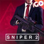 Hitman Sniper 2 World of Assassins Apk v0.2 Hileli Mod