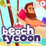 Idle Beach Tycoon Apk v1.0.4 Hileli Mod