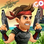 Major Militia – War Mayhem Apk v22.21 Hileli Mod