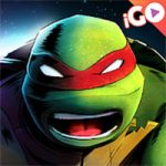 Ninja Turtles: Legends Apk v1.15.5 Hileli Mod