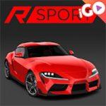 Redline: Sport Apk v0.6 Para Hileli Mod