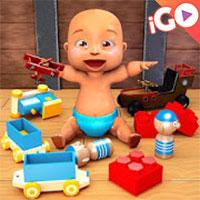 virtual-baby-simulator