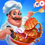 Cooking Sizzle: Master Chef Apk v1.1.6 Hileli Mod