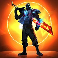 Cyber Fighters APK v1.9.20 Para Hileli Mod