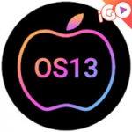 OS13 Launcher, Control Center Apk v3.4 Premium Mod