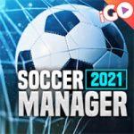 Soccer Manager 2021 Apk v1.1.1 İndir Para Hileli Mod